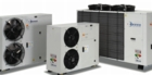 Coolation, Rhoss, chillers, Heat pumps