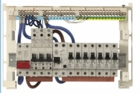 MK Electric, distribution boards
