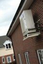 Energy Saving Trust, heat pumps