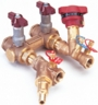 Crane Fluid Systems, valves, commissioning, balancing