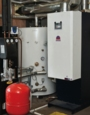 Baxi Commercial, DHW, RHI, solar thermal, heat pump