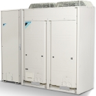 Chiller, Daikin, inverter control, SpaceAir